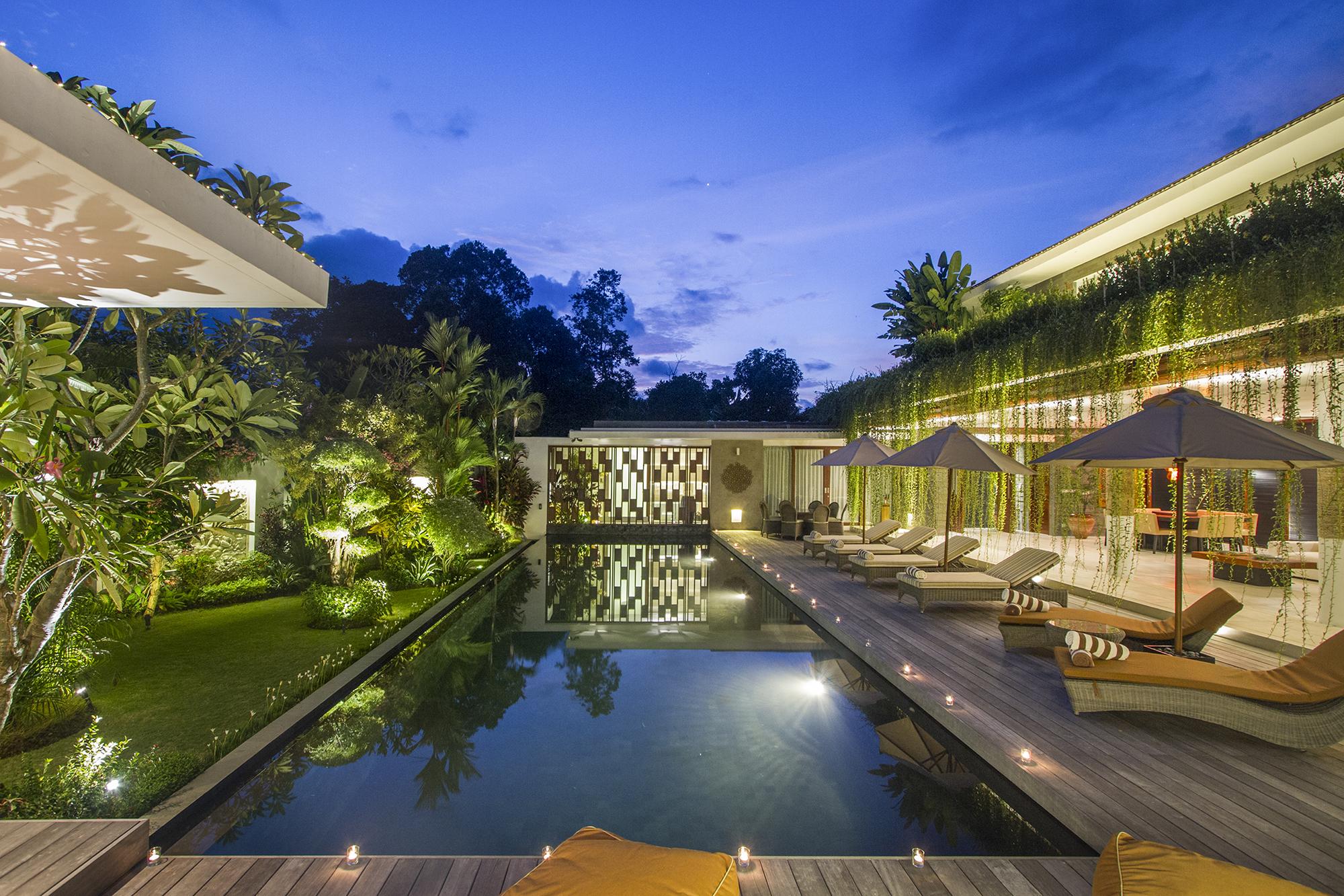the muse villa tanah lot, 4 bedrooms villa, tanah lot villa, the muse villa, the muse